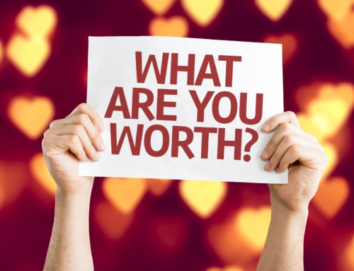 Do you charge what your worth as a Reiki Professional?