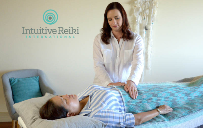 Renting space for your Reiki business