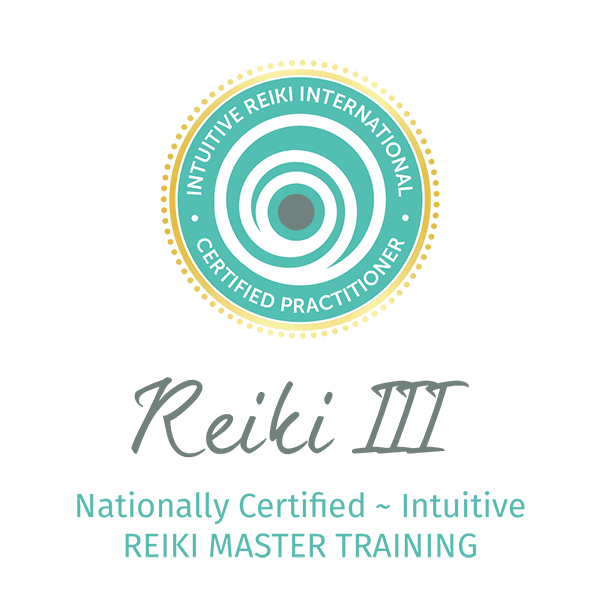Reiki Master certified training