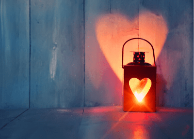 Reiki, love and the power of intention