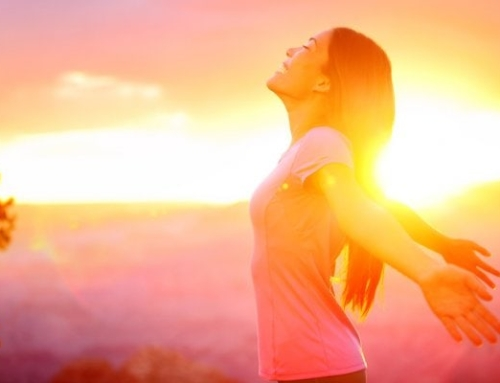 How to supercharge your life with Reiki
