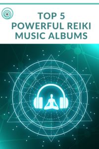 One of the most frequently asked questions that I receive is what music I play during my own Intuitive Reiki Sessions. So, as my little gift to you I have compiled my Top 5 Reiki Healing Music albums for you to explore and enjoy.