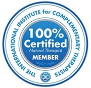 Level 1, 2 and Intuitive Reiki Master is now Nationally Accredited with International Institute for Complementary Therapists (IICT)