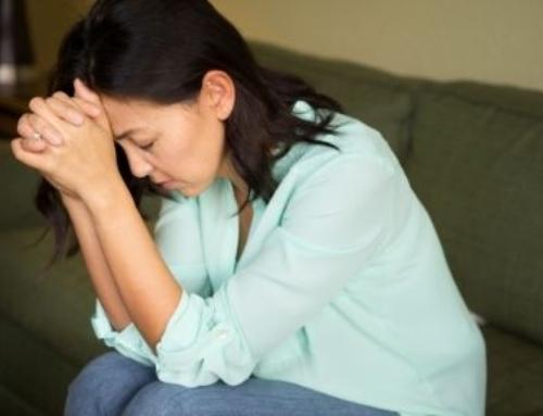 How Reiki can help you to stop worrying – 5 Reiki Principles