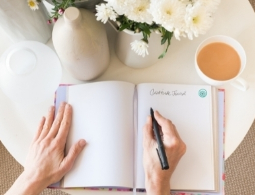 Reiki Principles, gratitude & blessings – 5 Reiki Principles